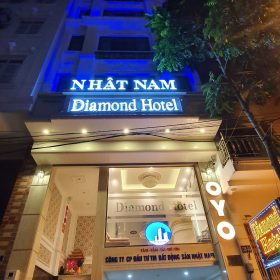 Nhat Nam Diamond Hotel